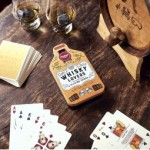 Ridley's Whisky Playing Cards - Spil