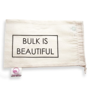 Bag-again Bulkbag Bulk Is Beautiful 15 x 25 cm