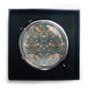 Billede af Customworks Compact Mirror Strawberry Thie - Spejl