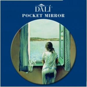 Billede af Customworks Pocket Mirror/dali Window - Spejl