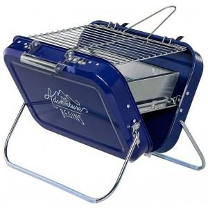 Gentlemen's Hardware - Portable Barbecue Large