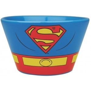 Half Moon Bay - Bowl Superman Costume